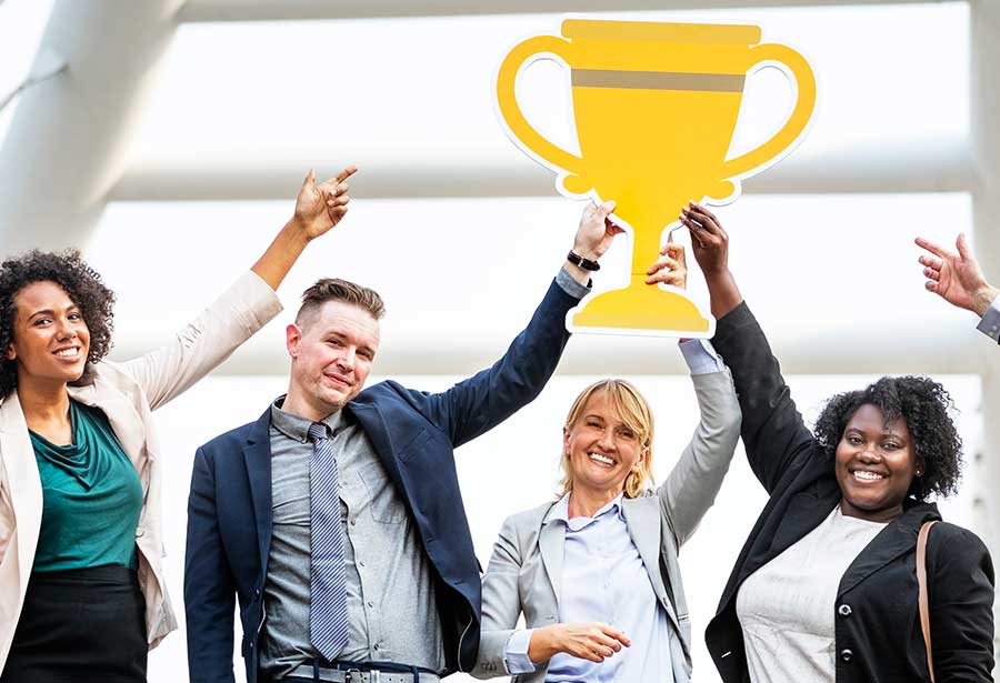 5 essential steps to win your competitors